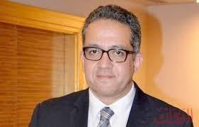 Photo of وزير الاثار: سيتم افتتاح المتحف المصري الكبير في الموعد المحدد له