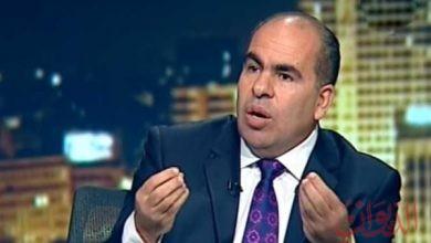 Photo of راغب مصطفي إسماعيل يهنئ الدكتور ياسر الهضيبي لفوزه بإنتخابات الشيوخ