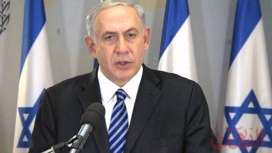 Photo of نتنياهو: لن نسمح لإيران بنقل أسلحة فتاكة إلى لبنان