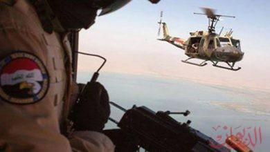 Photo of التلفزيون العراقي: السلاح الجوي يدمر مقر قيادة لداعش بسوريا