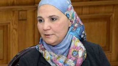 Photo of وزيرة التضامن : صرف العلاوات الخمس بداية يوليو المقبل