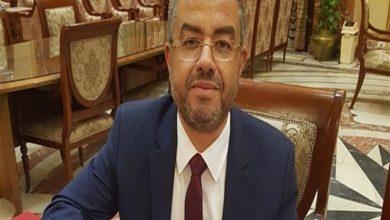 Photo of النائب عماد سعد: مسابقة رفع كفاءة الطرق تؤكد تفكير القيادة السياسية خارج الصندوق
