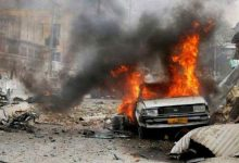 Photo of مقتل وإصابة 3 عراقيين [جراء انفجار مخلفات حربية على الحدود مع إيران