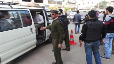 Photo of ضبط 526 مخالفة مرورية والقبض علي 3اشخاص يتعاطون المخدرات أثناء القيادة بأسوان