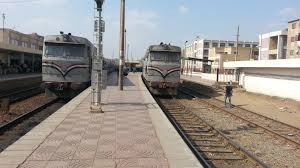 Photo of السكة الحديد تعلن التأخيرات المتوقعة فى حركة القطارات اليوم