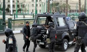 Photo of تنفيذ 7313 حكما قضائيا وتحرير 1020 مخالفة مرورية فى القليوبية