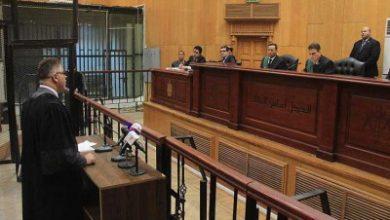 Photo of بدأ جلسة محاكمة  خاطفي الاطفال