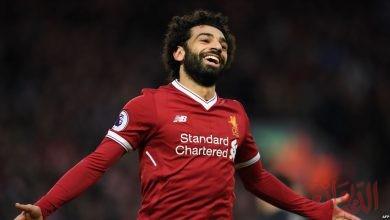 Photo of صلاح يحتل ثاني أفضل لاعب في العالم ..متفوقاً على رونالدو ونيمار ومبابي