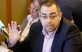 Photo of النائب محمد فؤاد يتسائل عن أسباب توسعة مطار سفنكس الدولى