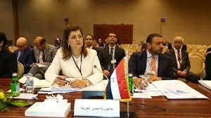 Photo of هالة السعيد تبحث مع ممثلى شركة فايزر العالمية للأدوية سبل دعم رؤية مصر 2030