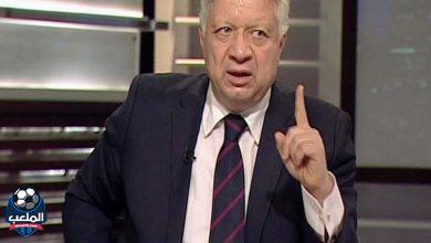 Photo of الإدارية العليا ترفض طعن مرتضى منصور على حل مجلس إدارة نادي الزمالك