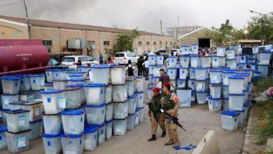 Photo of المحكمة العليا تؤيد إعادة فرز الأصوات في انتخابات العراق وترفض إلغاء أصوات