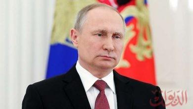 Photo of بوتين يقول كل خطط روسيا في كردستان العراق قانونية