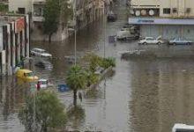 Photo of الأرصاد: أمطار غزيرة ورعدية على القاهرة والمحافظات تصل لحد السيول