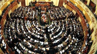 Photo of بالتفاصيل.. البرلمان يناقش مشروع قانون بتعديل بعض أحكام التقاعد والتأمين والمعاشات للقوات المسلحة