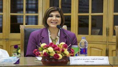Photo of عميد كلية الآداب يتفقد مكاتب تنسيق الثانوية العامة بجامعة عين شمس