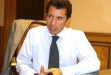 Photo of وزير الرياضة يبحث مع الخارجية والطيران المدنى والصحة إجراءات إعادة اللاعبين المصريين المتواجدين خارج مصر