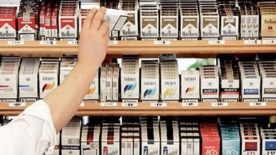Photo of رئيس الشرقية للدخان يعلن تطبيق الزيادة في أسعار السجائر بدأ من اليوم