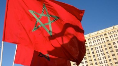 "Photo of المغرب تعلن عن تفكيك خلية إرهابية على رأسها ""الأمير"""