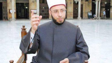 """Photo of """"أسامة الأزهري"""" يتوجه بالشكر للنادي الأهلي لهذا السبب"""