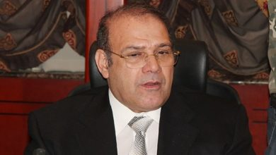Photo of تجديد حبس حسن راتب 45 يوما فى اتهامه بقضية الآثار الكبرى