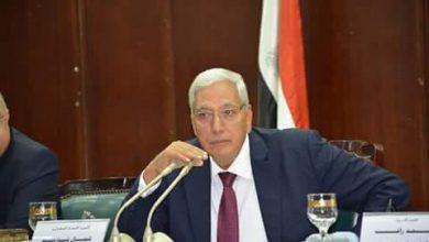Photo of محافظ الدقهلية يشيد بجهود مباحث التموين في مراقبة الأسواق 