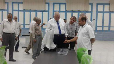 Photo of قريبا إفتتاح أول قسم للطاقة المتجددة بتعليم القليوبية