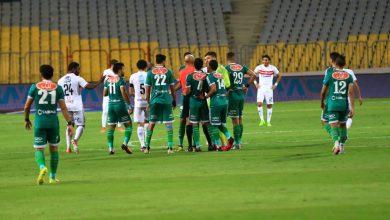 "Photo of الاتحاد: واجهنا الزمالك في غياب 11 لاعبا.. والحصول على نقطة ""إنجاز"""
