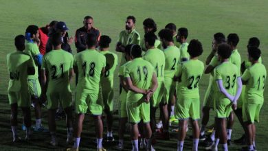Photo of مجلس المقاصة يدعم عاشور واللاعبين وينفي التفاوض مع اي مدرب