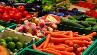 تعرف على أسعار الفاكهة والخضروات اليوم الأحد