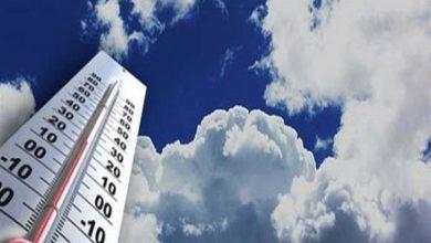 الأرصاد: طقس الغد مائل للحرارة على القاهرة وسقوط أمطار جنوب البلاد