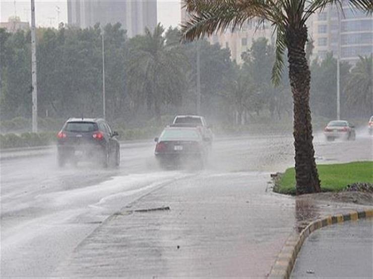 غدا.. طقس شديد البرودة وامطار بالوجه البحري والصغري بالقاهرة 9 درجات