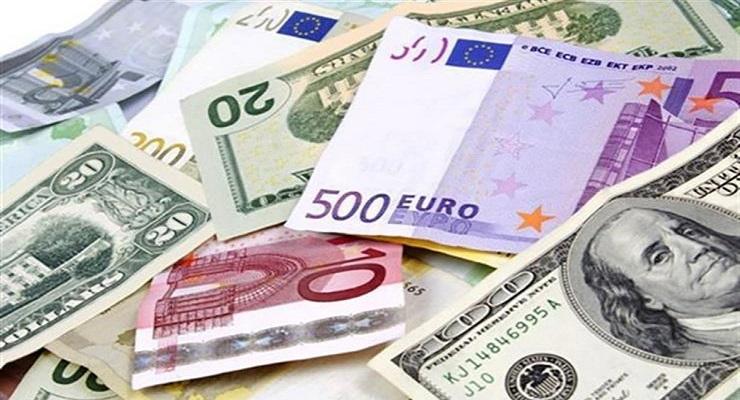 تعرف على أسعار العملات الأجنبية اليوم