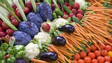 Photo of أسعار الفاكهة والخضروات بسوق العبور اليوم