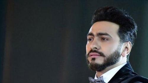 تامر حسني يعلن عن طرحه كليب حلم سنين جريدة الديوان