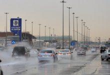 Photo of تعرف علي توقعات الطقس خلال 72 ساعة المقبلة.. أمطار ورياح صباحا