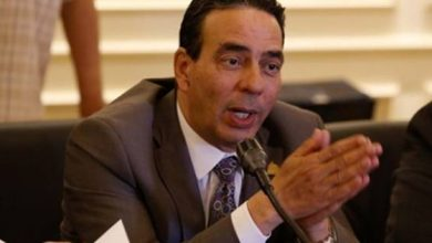 Photo of برلماني: توزيع الكمامات ببطاقات التموين ضرورة مهمة