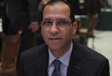 Photo of النائب خالد مشهور: إنشاء صندوق استثمار  لتوظيف الشباب يمكنه  حل جزء كبير من مشكلة البطالة
