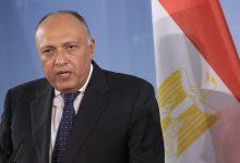 Photo of سامح شكري يبحث مع المبعوث الخاص للأمم المتحدة إلى ليبيا تطورات الأزمة