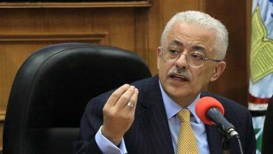 Photo of وزير التعليم: أتمنى زيادة مرتبات المدرسين ١٠ مرات