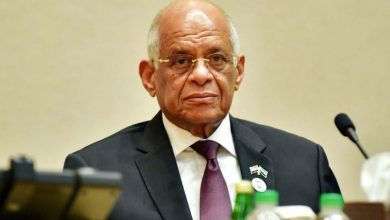 Photo of رئيس النواب:القمة العربية الأوربية نجاح مشرف للدبلوماسية الرئاسية