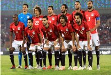 Photo of منتخب مصر يبدأ معسكره 27 ديسمبر استعدادا للمشاركة فى أمم أفريقيا بالكاميرون