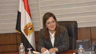 "Photo of وزيرة التخطيط من البرلمان :""قطاع الصناعة من أهم قطاعات التنمية على الإطلاق"""