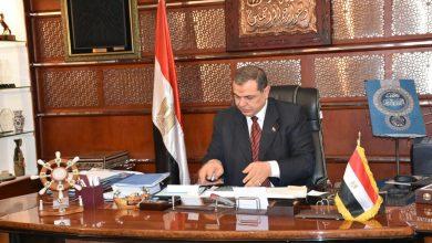Photo of القوى العاملة: صرف 94 ألف جنيه مستحقات و1598 عقد وتاشيرة للمصريين بالإمارات