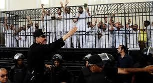"Photo of الجنايات تستأنف محاكمة 30 متهم بــ""خلية داعش"""
