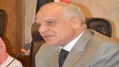 Photo of محافظ الجيزة: استغلال ساعات حظر التجوال في كنس وتجريد وتطهير الشوارع