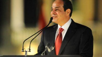 Photo of الأمير وليام مرحبا بالرئيس السيسى فى قصر باكينجهام: نقدر مصر رسميا وشعبيا