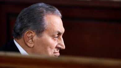 Photo of رئاسة الجمهورية تنعي مبارك: أحد قادة وأبطال حرب أكتوبر المجيدة