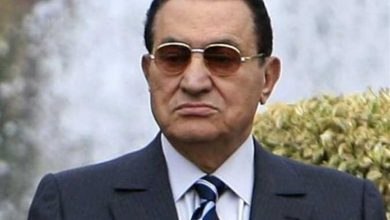 Photo of وفاة الرئيس الاسبق حسنى مبارك