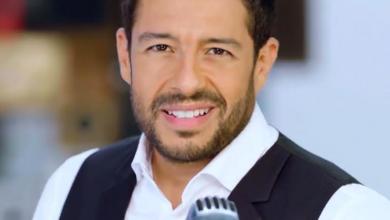 "Photo of محمد حماقى يطرح برومو أغنيته الجديدة ""حياتك فى صورة """
